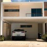 Casa en renta en Residencial Aqua, Canc�...