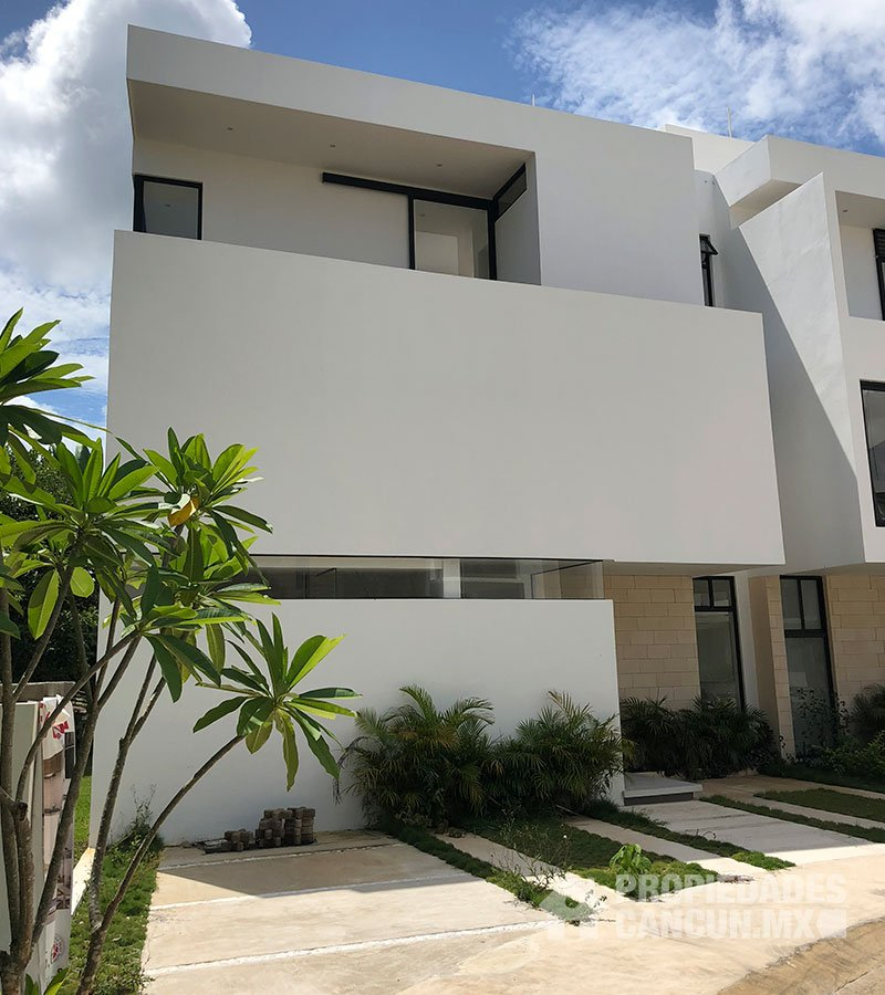 lateral casa residencial aqua cancun venused12