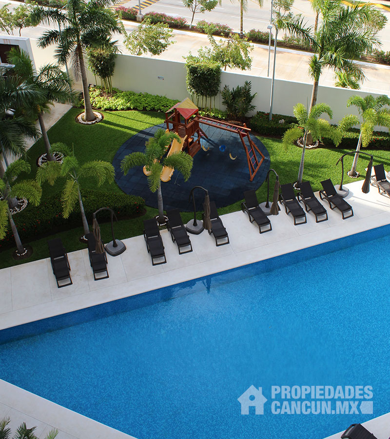 sala residencial soho cancun sohed4